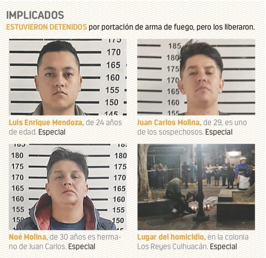 Ligan a Los Molina con multihomicidio