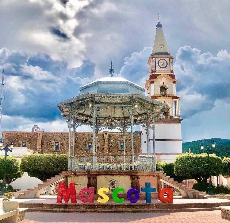 Pueblo Mágico Mascota, Jalisco