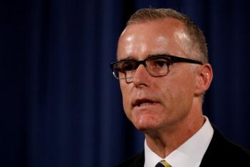 Exdirector del FBI revela que en 2017 se discutió sobre la destitución de Trump