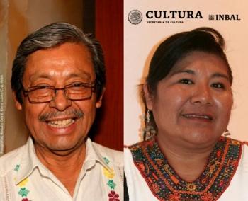 Poesía en nahuatl y mixteco en Bellas Artes, para celebrar la Lengua Materna