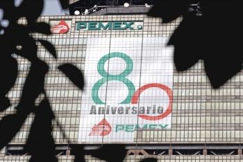 Pemex busca 7 mmdd en mercado internacional