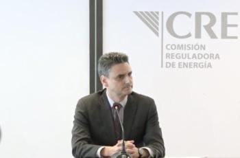 Guillermo Ignacio García Alcocer, niega cualquier tipo de conflicto de interés en la CRE