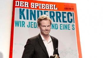 Gran fraude periodístico sale a la luz; Der Spiegel azota a la prensa española