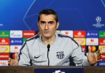 Valverde advierte de la peligrosidad del Lyon