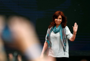 Posponen juicio contra la Expresidente de Argentina, Cristina Fernández
