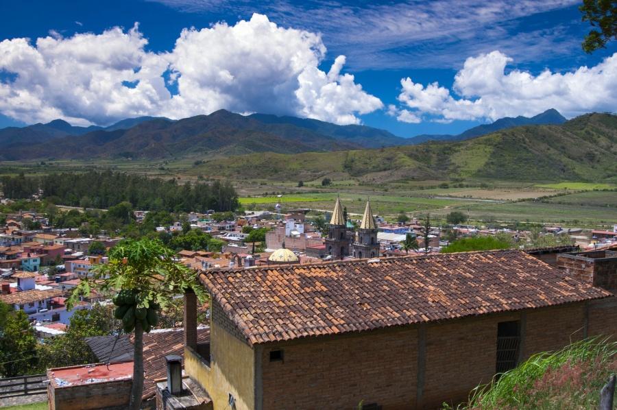 Pueblo Mágico, Talpa de Allende, Jalisco
