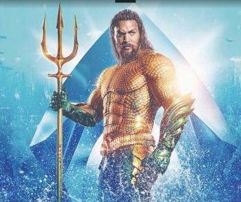 Aquaman, en el top 20 de las cintas más taquilleras de la historia