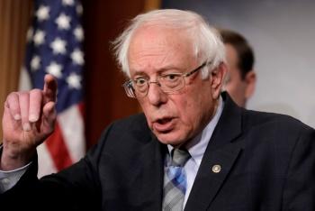 Bernie Sanders, busca la Presidencia de Estados Unidos 2020
