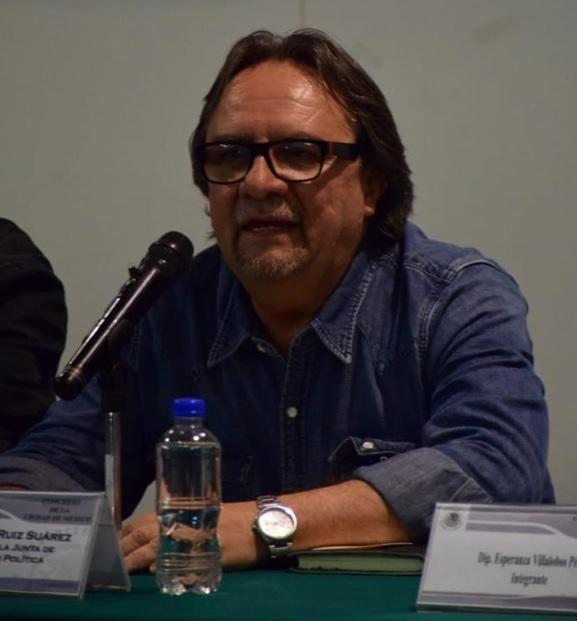 A favor de las medidas de Sheinbaum para aclarar actos de corrupción en Coyoacán: Ricardo Ruiz