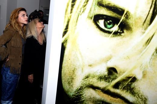52 años del nacimiento de Kurt Cobain; ícono de la generación X