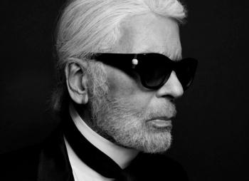 Muere el Káiser que reinventó la moda bicolor de Chanel