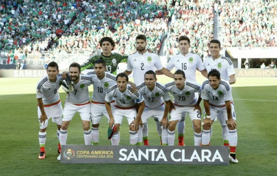 FMF propone una Copa América con 16 equipos