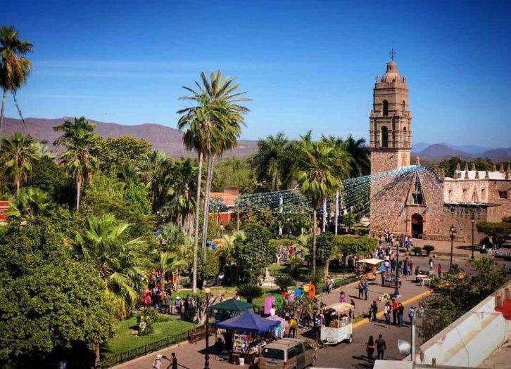 Pueblo Mágico, Mocorito, Sinaloa