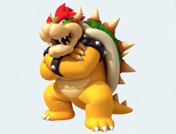 ¡Bowser será el nuevo Presidente de Nintendo!