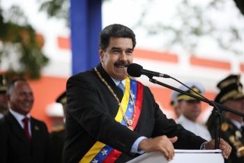Nicolás Maduro ordena cierre total de frontera con Colombia
