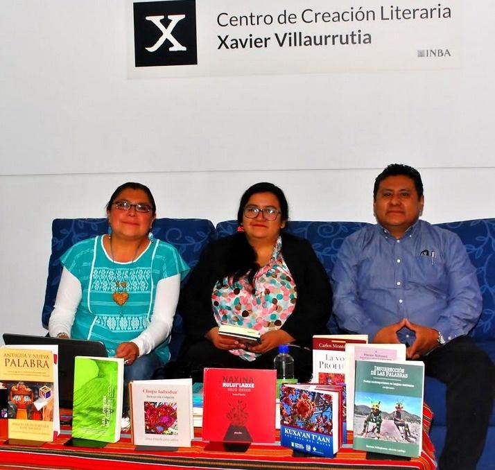 Las lenguas originarias son como la poesía, en ellas todo es canto: Susana Bautista