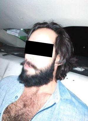 La SSC detiene a hombre con subametralladora en la Roma Norte
