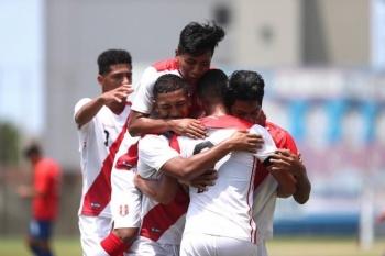 FIFA retira a Perú sede del Mundial Sub-17
