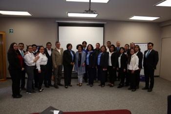 Firman convenio educativo en Tlalpan