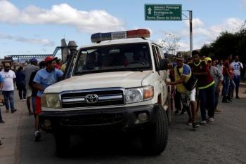 Incidente de militares e indígenas deja 1 muerto y 12 heridos en Venezuela