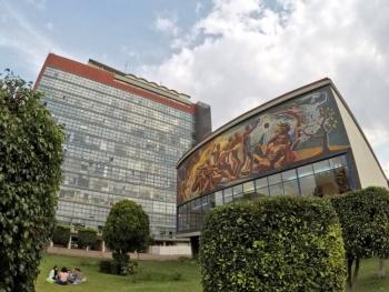 El primer examen de admisión a la UNAM, se presentará el último domingo de febrero