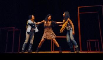Las chicas del Carrer Notariat 10 se presentará en el Teatro Orientación del Centro Cultural del Bosque