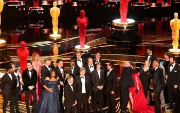 Green Book gana el Oscar 2019 a mejor película