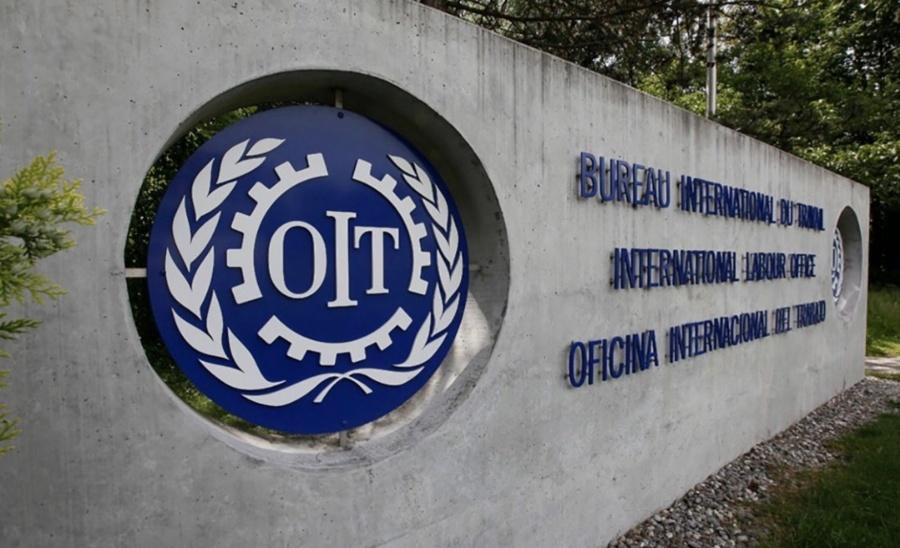OIT sugiera a México concretar cambios laborales