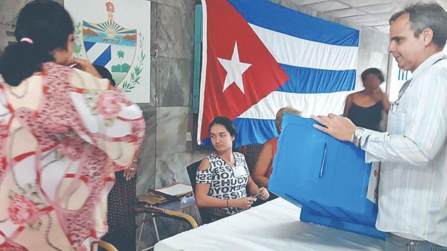 Cuba presume victoria, pero atrás hay arrestos