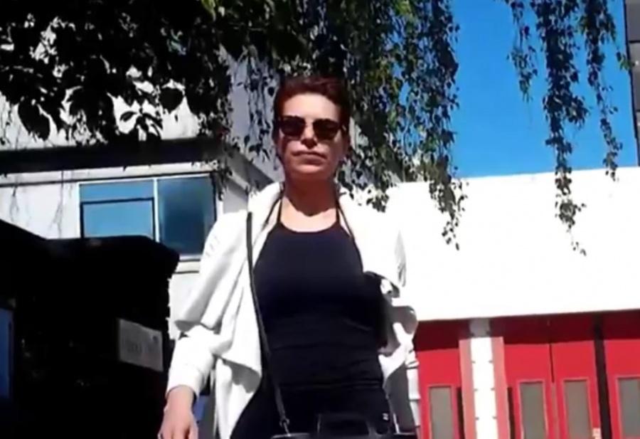 FGR amplía solicitud de extradición contra Karime Macías