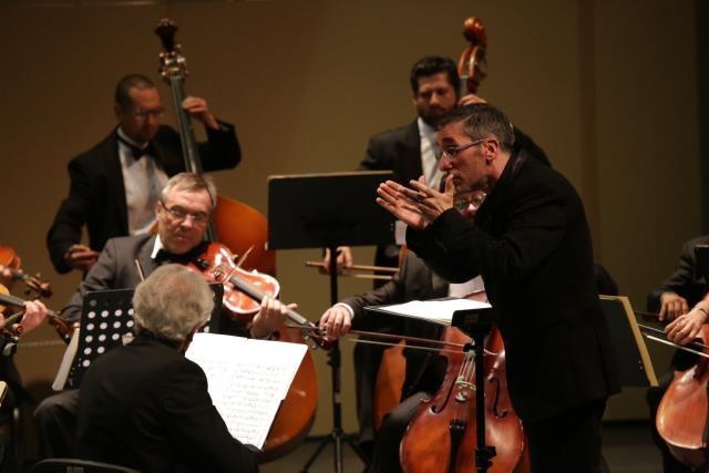 El violonchelo protagonizará el Programa 5 de la Orquesta de Cámara de Bellas Artes