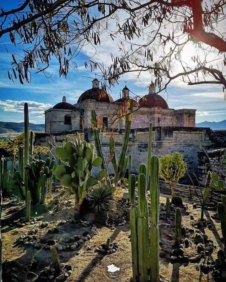 Pueblo Mágico, San Pablo Villa de Mitla, Oaxaca