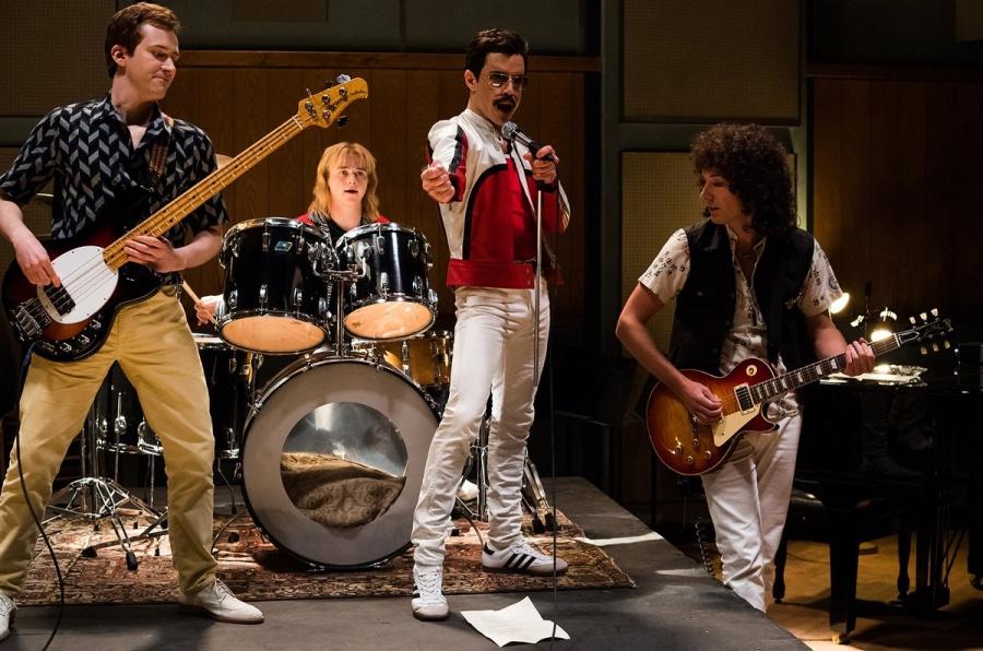 Bohemian Rhapsody se estrenará en China