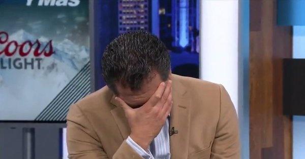 Carlos Hermosillo arremete contra La Máquina