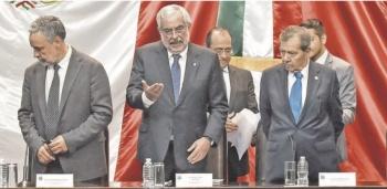 Pide Graue devolver autonomía a la UNAM