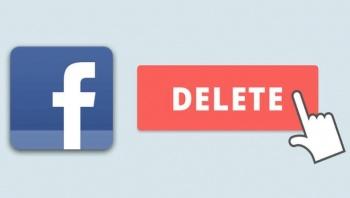 Ya se podrán borrar tus datos de Facebook