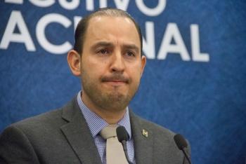 Próxima semana PAN revelará nombre de candidato a la gubernatura de Puebla