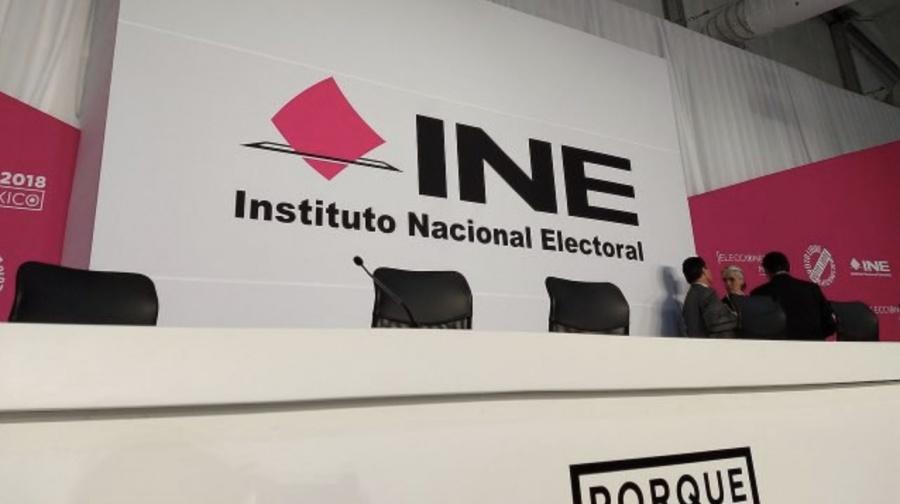 Advierte el INE que sin contrapesos hay riesgo de abuso de poder