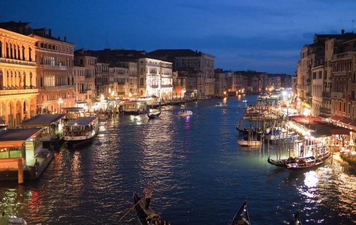 Venecia cobrará impuesto a turistas