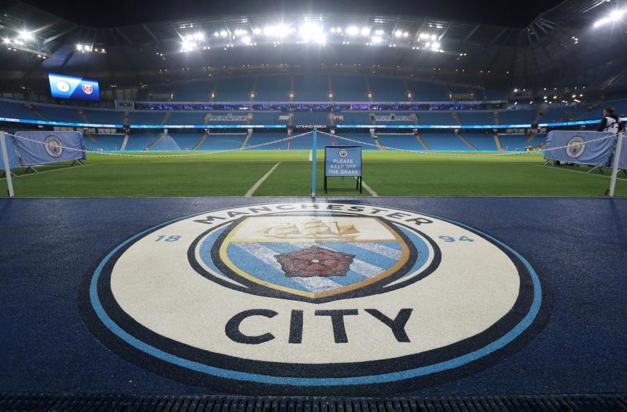 Puma vestirá al Manchester City