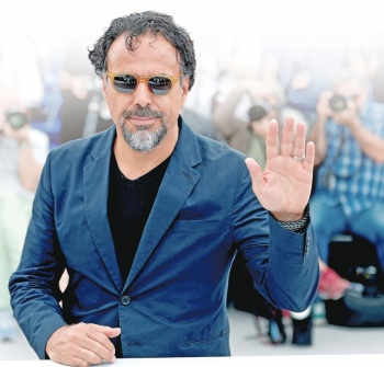 Por primera vez un mexicano lidera el jurado de Cannes