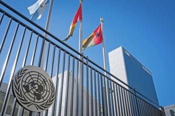 ONU asesora a nuevo cuerpo