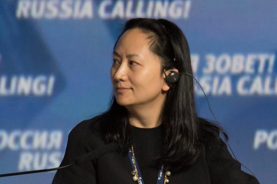 China exige a Canadá la liberación de ejecutiva de Huawei