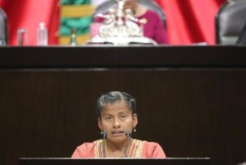 Propone establecer el fomento a las lenguas indígenas en la educación