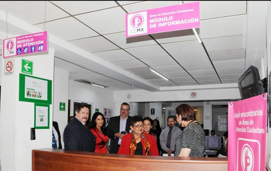 Beneficia PGJCDMX a víctimas de violencia familiar en Magdalena Contreras