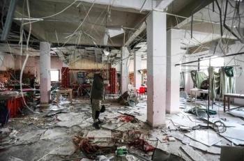 Ataque de grupo ligado a Al Qaeda deja 20 militares muertos en Siria