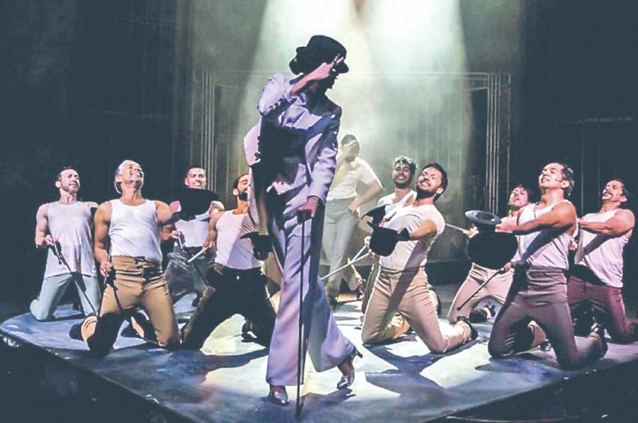 El beso de la mujer araña engalana con música y talento el Teatro Hidalgo