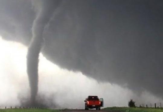 23 muertos por el tornado en Alabama