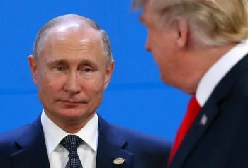 Putin suspende tratado nuclear INF