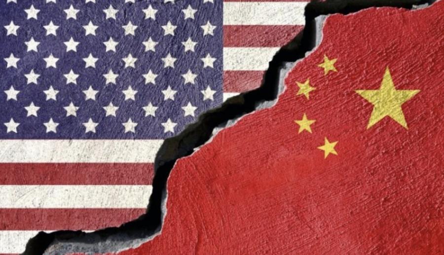 Tensión comercial EU-China afecta tipo de cambio